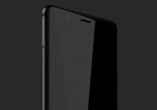 blackberry ghost render