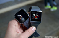 fitbit versa special edition vs fitbit ionic