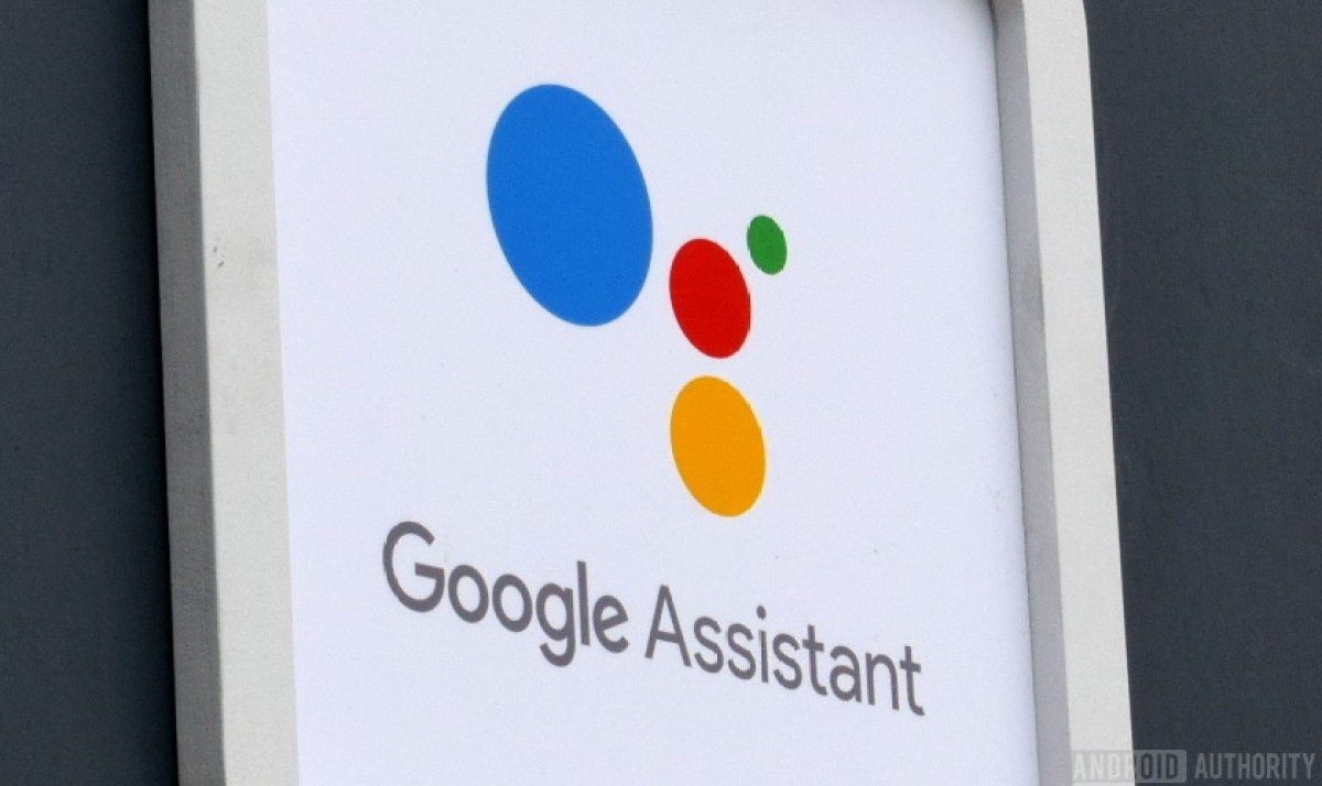 Google Ассистент не работает