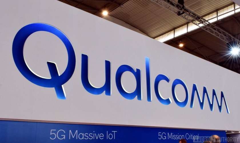 Qualcomm-Logo-840x500 President Trump steps in to stop Broadcom-Qualcomm deal Android