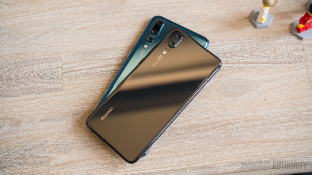 Huawei P20 and P20 Pro rear comparison - Huawei P30 and P30 Pro rumors