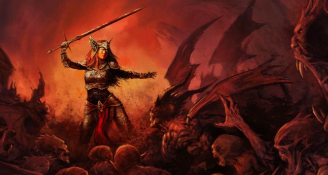 baldur's gate dragonspear