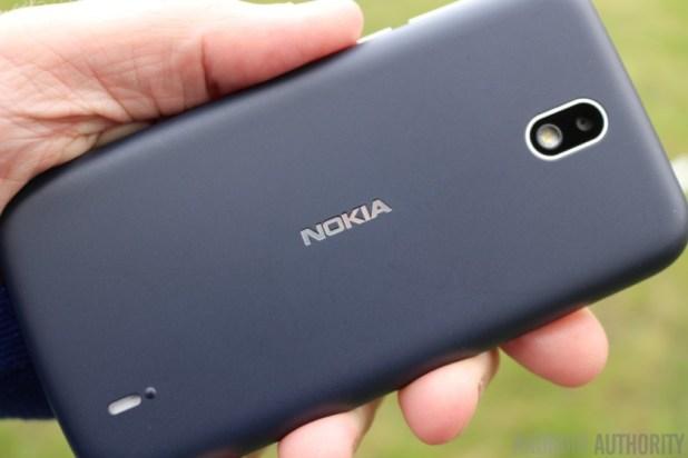 Nokia event