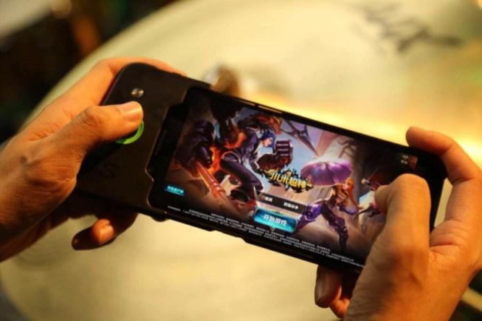 È stato lanciato il sito web globale Xiaomi Black Shark, in arrivo la versione europea?