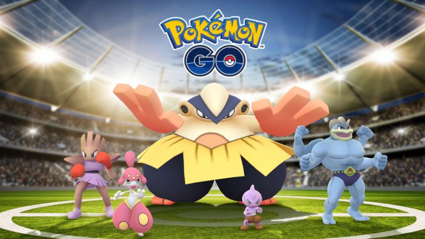 Pokemon Go IV featured image