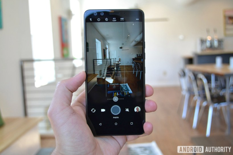HTC U12 Plus review: Squeezing can only get you so far (Updated with