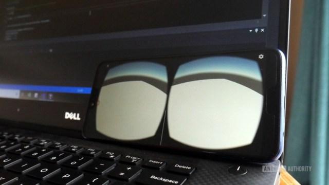 Unity Gear VR Tutorial