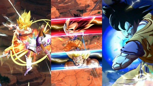 Dragon Ball Legends screenshots