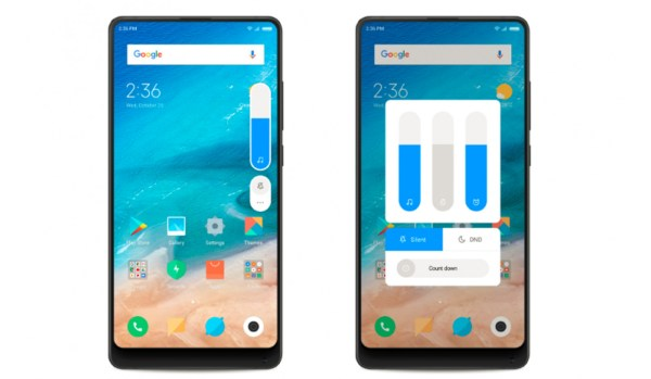 MIUI 10: These Xiaomi phones will get single-camera ...