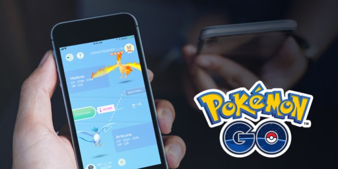 Pokemon Go trading - how to trade, add friends, tips and tricks guide