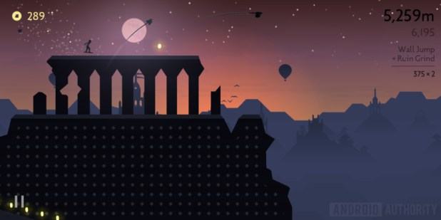 Alto's Odyssey Android games