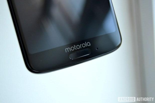 motorola moto g6 review software display motorola logo fingerprint sensor