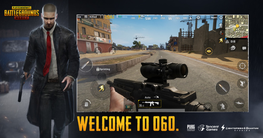 PUBG Update Hub All PUBG Mobile Patch Notes New Features