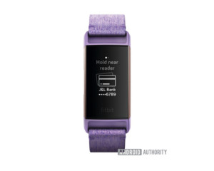 fitbit charge 3 fitness tracker fitbit pay