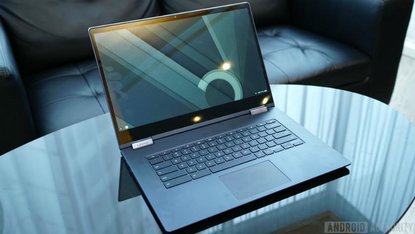 Lenovo Yoga Chromebook 2018