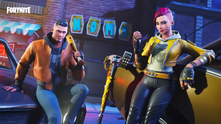 fortnite mobile tips two players