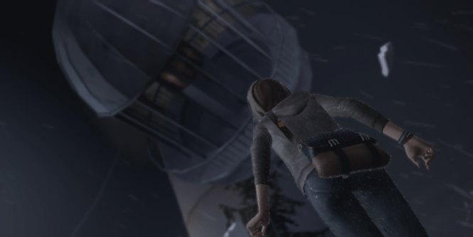 life is strange review android