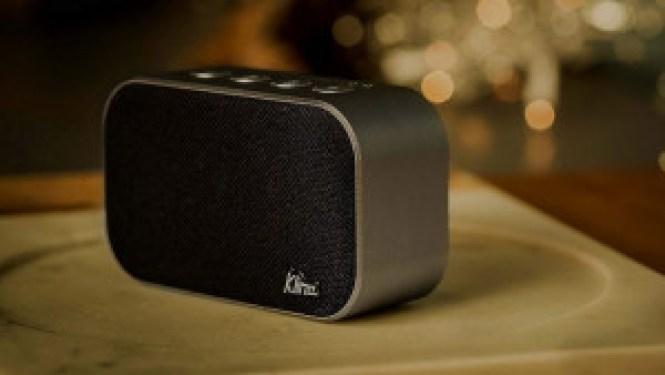 Kline Bluetooth Speaker