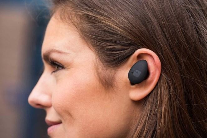 Allas True Wireless Earbuds