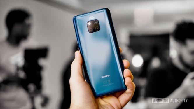 Huawei Mate 20