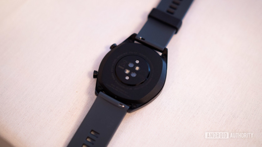 Huawei Watch GT Hands On