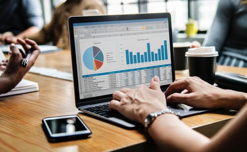 Excel Data Analyst Certification School