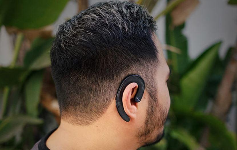 True Wireless bone Conduction Earphones Top Deals