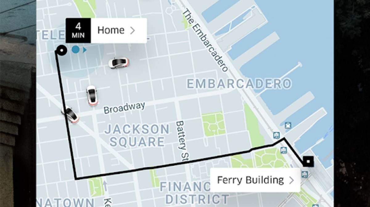 This is the featured image for the best ride sharing apps and taxi apps for android
