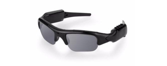 HD Video Recording Sunglasses