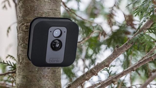 Blink XT 1 home security camera Black Friday deals