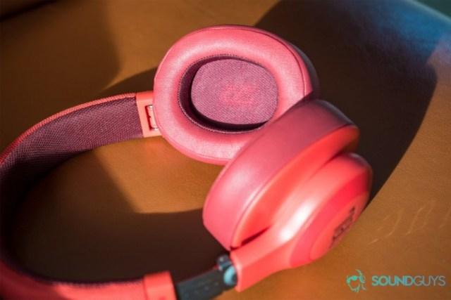 JBL E55BT headphones Black Friday deals