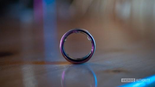 Oura Ring 2 HRV