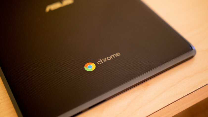 This Asus Chromebook tablet could be one of many Chromebooks to get Google Assistant.