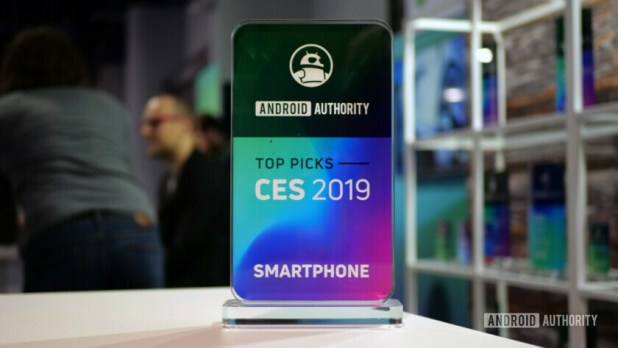 Our best of CES awards are included in our CES 2019 wrap up