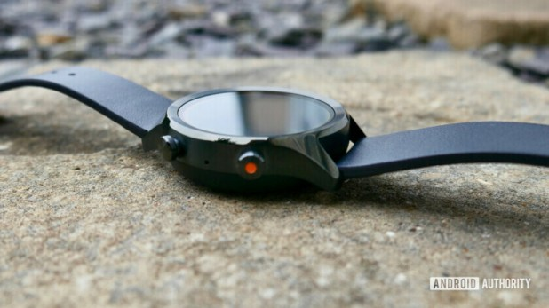 TicWatch C2 review design