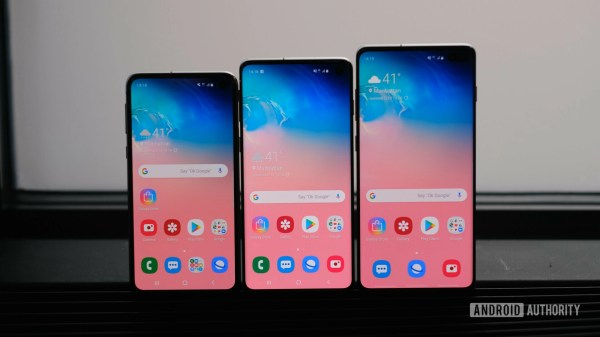 Samsung Galaxy S10 phones officially support Netflix HDR10 ...