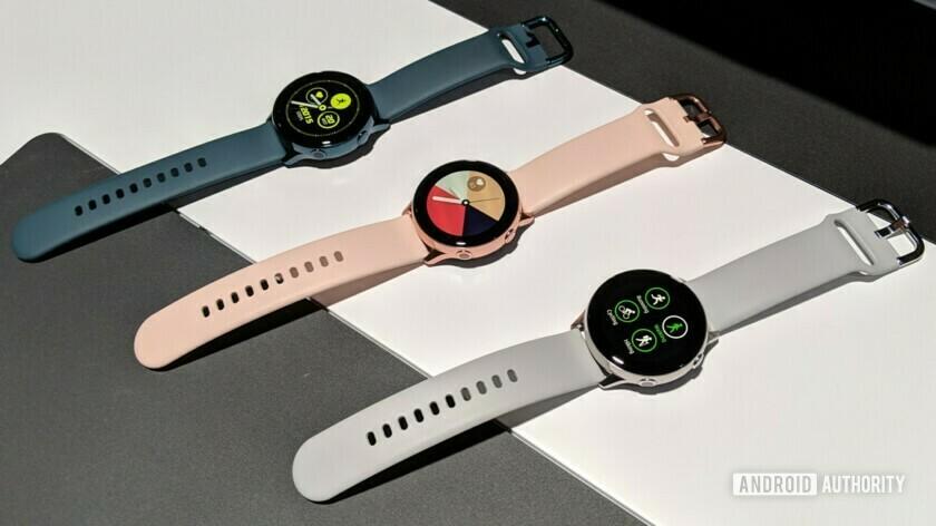 Samsung smartwatch deals