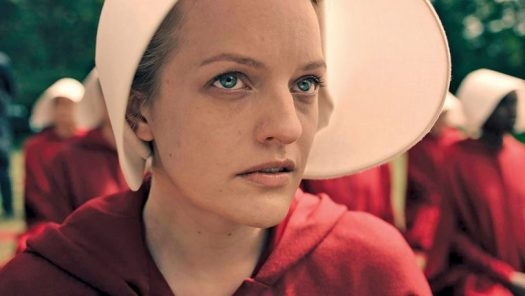 """Screencap from the hulu tv show """"The Handmaid's Tale"""""""