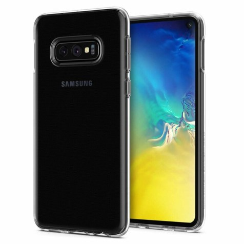 Spigen - Best Samsung Galaxy S10e cases