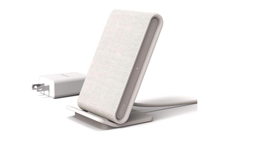 iOttie iON wireless charging stand