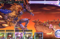 Another Eden best RPGs for Android