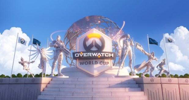 Esports tournaments Overwatch World Cup