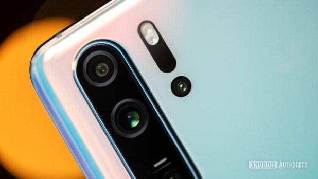 Huawei P30 Pro camera module and TOF macro (25 of 60)