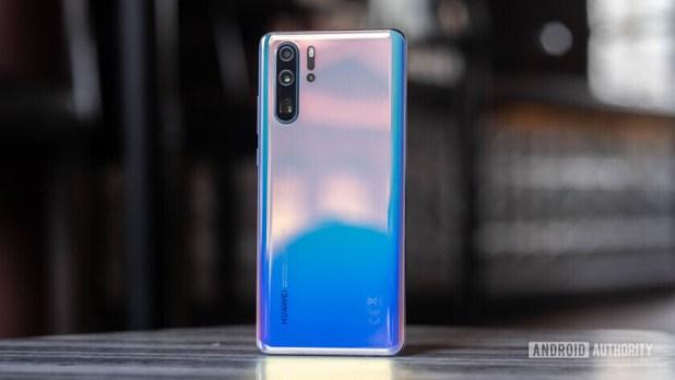 Huawei P30 Pro standing (53 of 60)