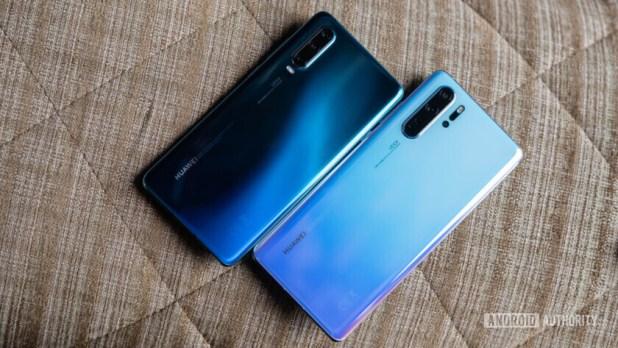 Huawei P30 Pro vs Huawei P30 (35 of 60)