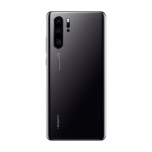 A look at the back of the Huawei P30 Pro by Tek.no and Power.