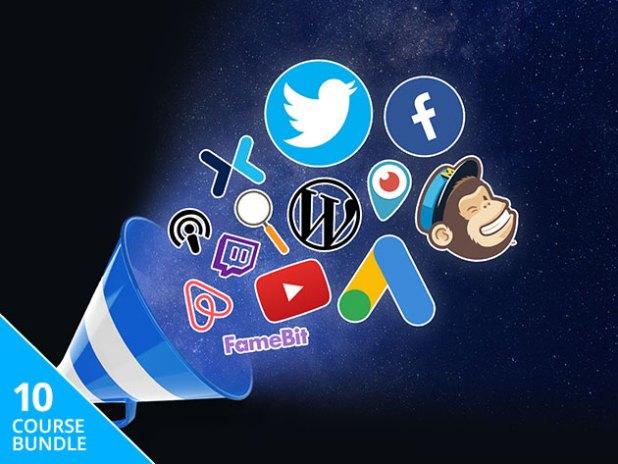 Social Media Marketing In 2019 Master Class Bundle