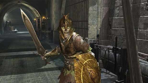 Elder Scrolls Blades tips and tricks grinding