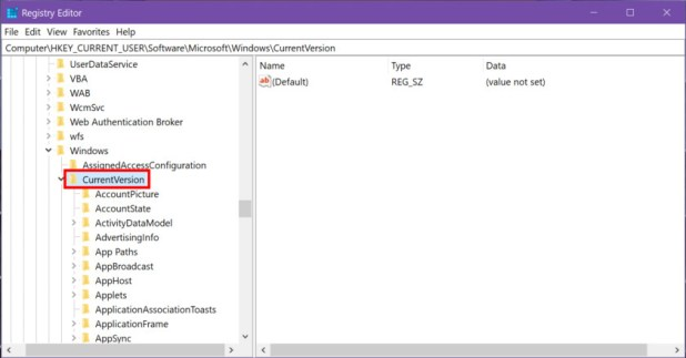 Windows 10 Notification Location Registry Edit part 5 - How to use notifications in Windows 10