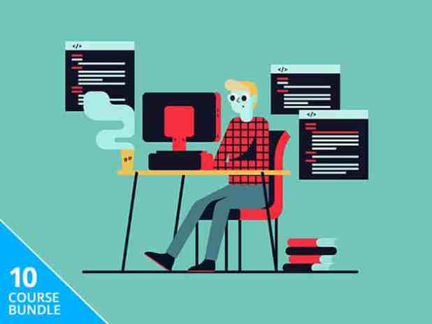Pay What You Want: The Java Masterclass Bundle